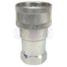 "Розетка БРС серии К ISO 7241-A 1-1/4"" (32 мм) (ISO-A) 10KBF10 DIXON"