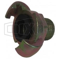 """1/2 """" Соединение для воздуха, Европейского типа (DIN 3489:2001) QDM50M"""