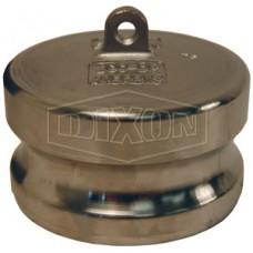 """Camlock тип DP 1/2"""" (13мм) нерж. сталь 50DPSSB"""