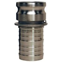 """Camlock тип E  2 """" (51 мм)  нержавеющая сталь 200ESS DIXON"""