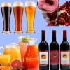 Шланги для напитков (в том числе спиртосодержащих и спирт)
