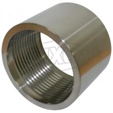 """Holedall втулка стыка для внешнего обжима (External Crimp )  BS: 4825, часть 3, HA0249-43-3 (1"""")DN25"""